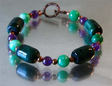 Feel Good Arthritis Bracelet