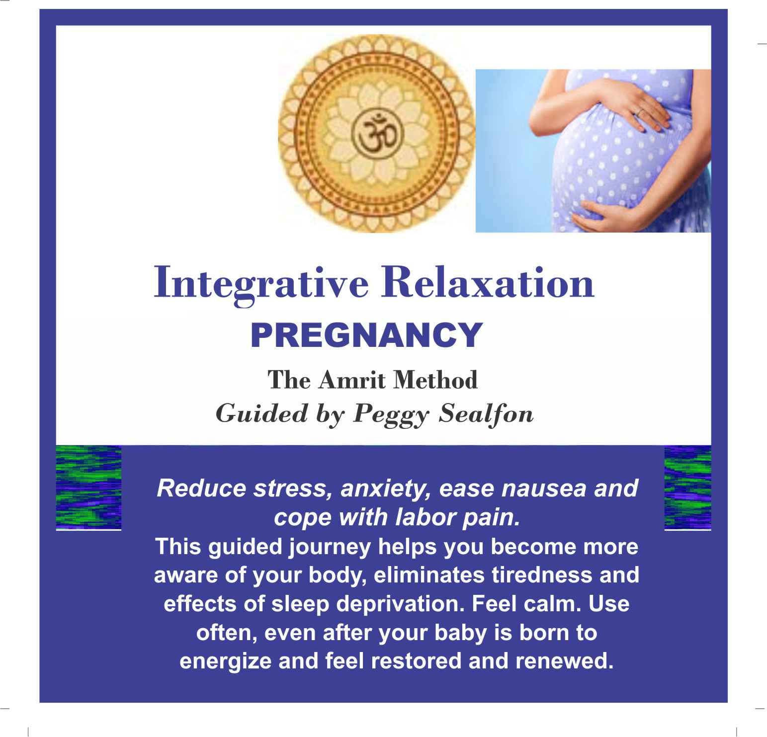 relaxation integrative