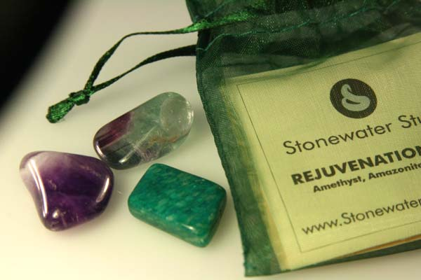 Rejuvenation Pack
