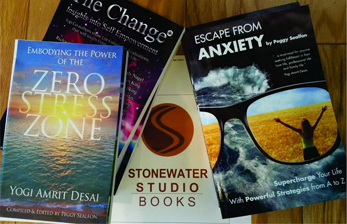 Wellness Books