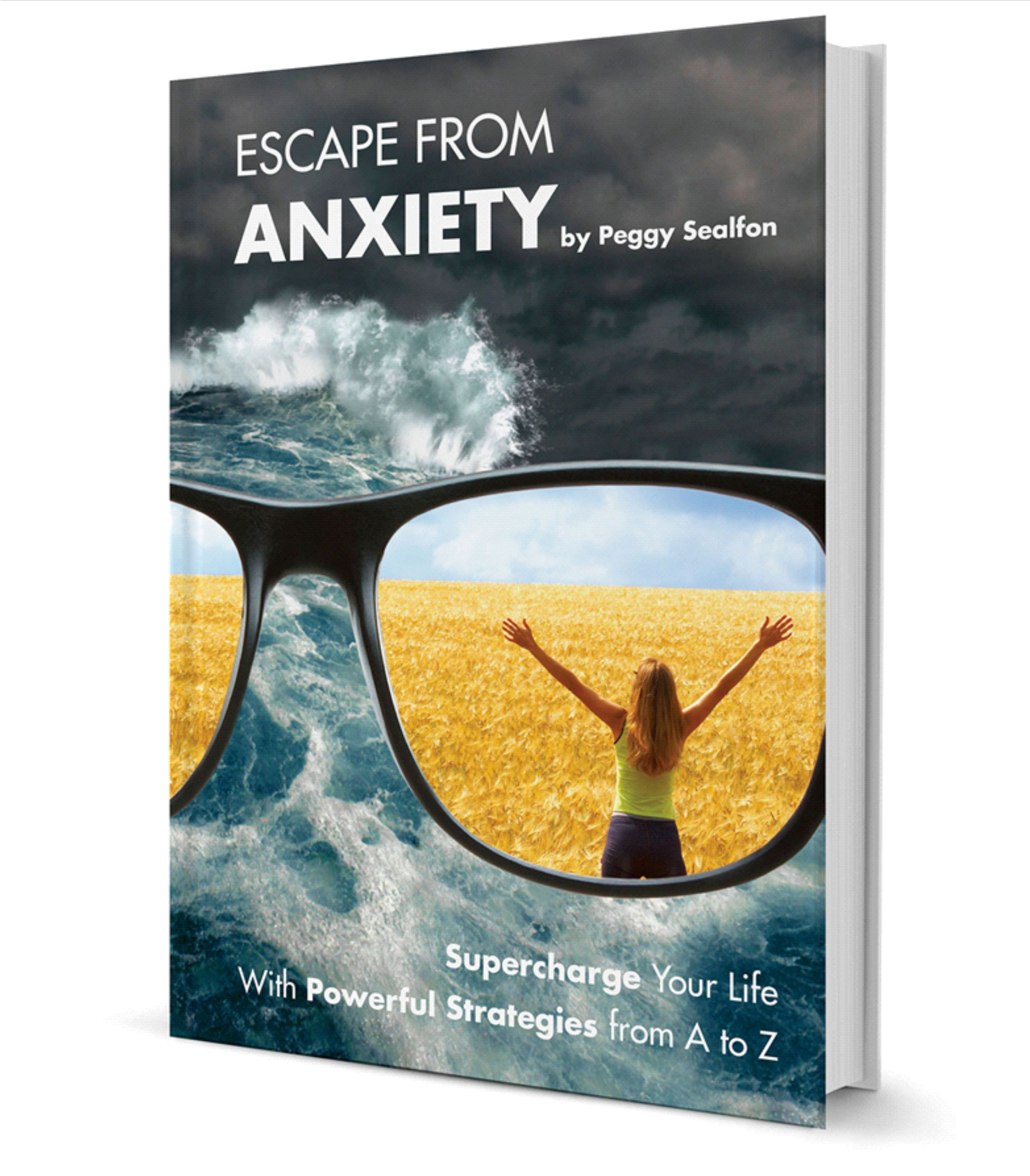 Escape from Anxiety book
