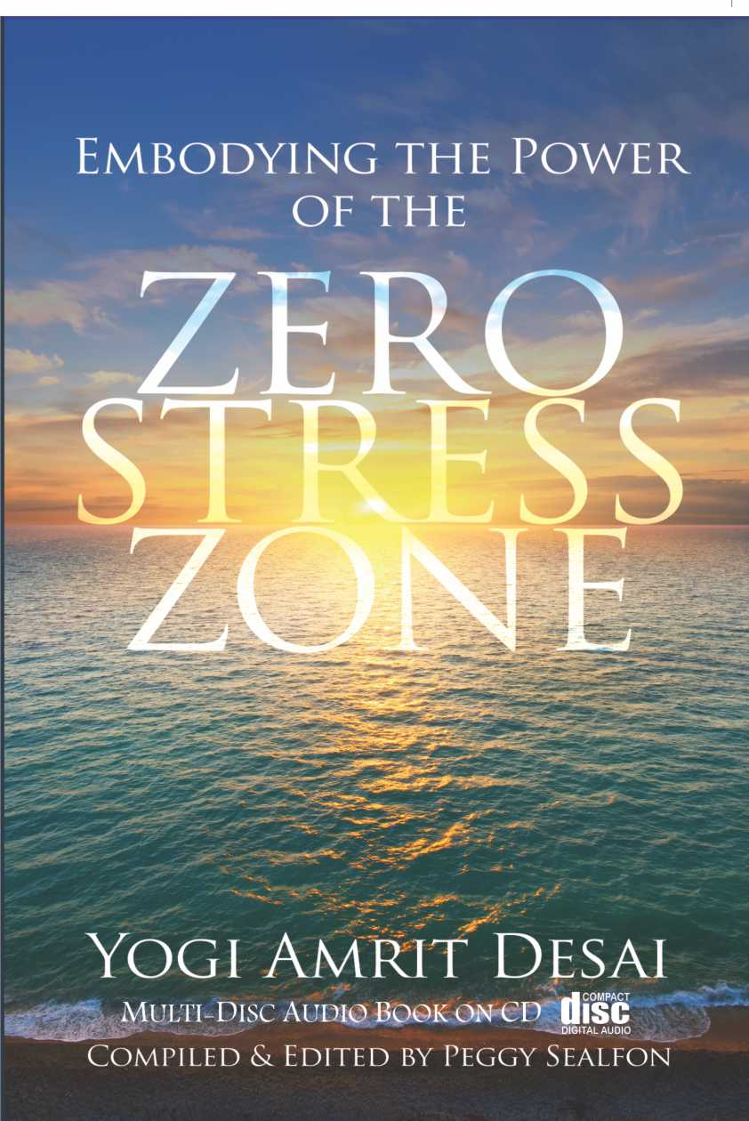 Embodying the Power of the Zero Stress Zone Audiobook